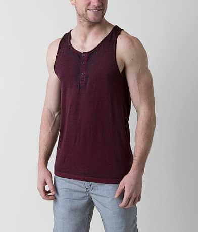 Buckle Black After Earth Henley Tank