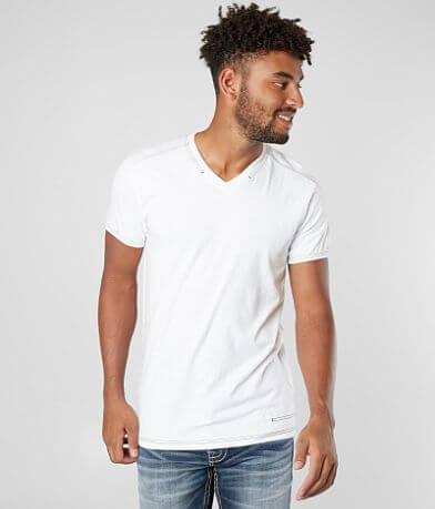 Buckle Black Word T-Shirt