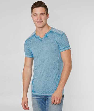 Buckle Black Twist T-Shirt