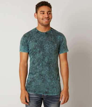 Buckle Black Spoken T-Shirt