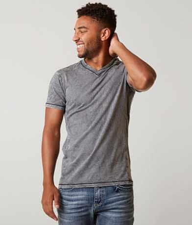 Buckle Black Lightening T-Shirt