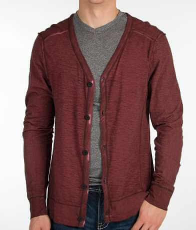 Buckle Black Jude Cardigan