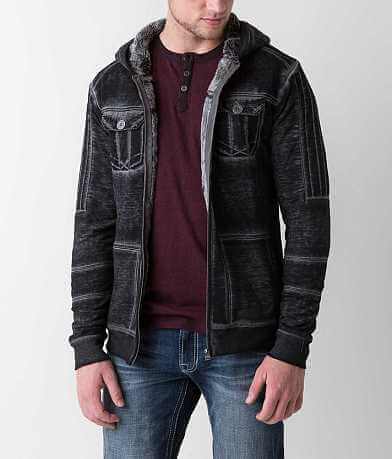 Buckle Black The Grind Jacket