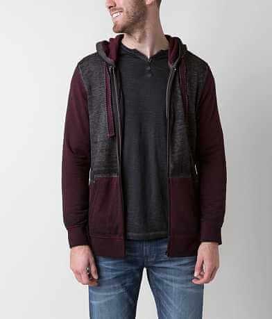 Buckle Black Let It Slide Sweatshirt