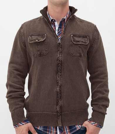 Buckle Black Trust Sweater