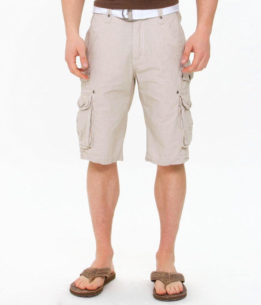 1eccd21d1 Buckle Black Chase Cargo Short - Men's Shorts in Khaki | Buckle