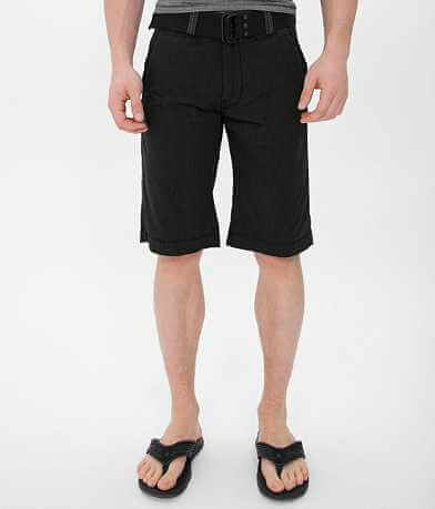 Buckle Black Origin Short