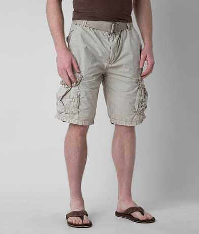 Buckle Black Excite Cargo Short