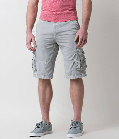 Buckle Black Frenzy Cargo Short