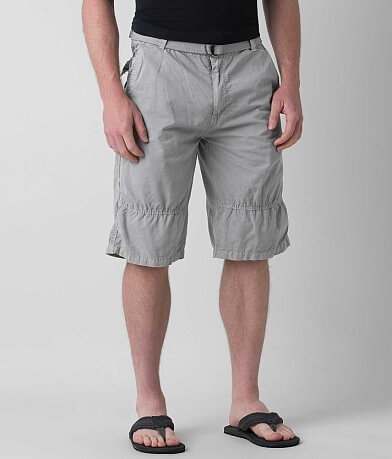 Buckle Black Sway Short