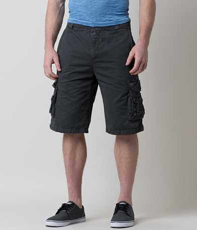 Buckle Black Praise Cargo Short