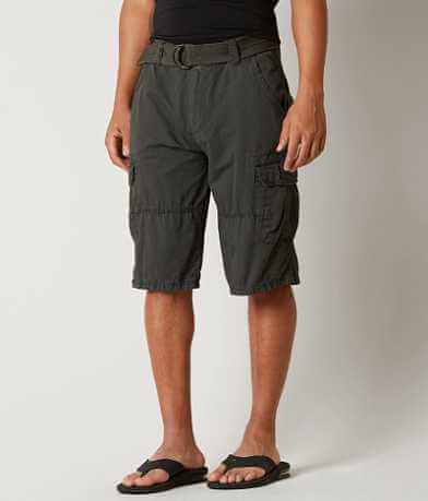 Buckle Black Meyer Cargo Short