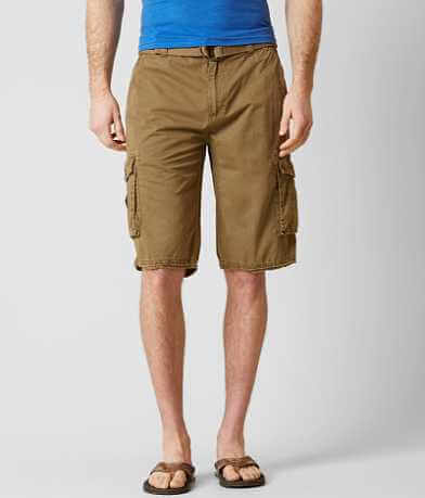 Buckle Black Memphis Cargo Short