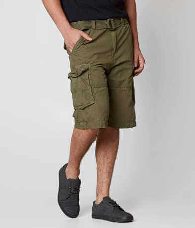 Buckle Black Smith Cargo Short