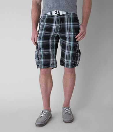 Buckle Black Osage Cargo Short