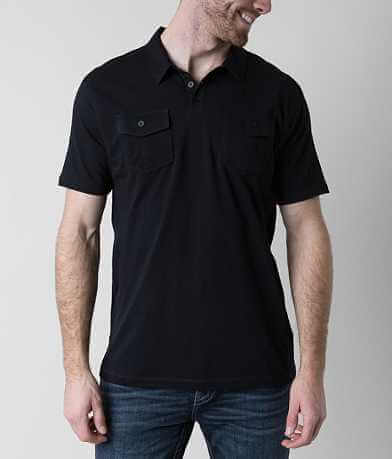Buckle Black The Wave Polo
