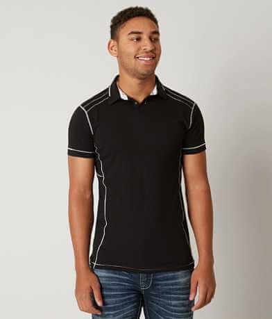 Buckle Black Waverly Polo