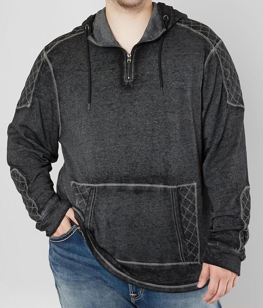 17cd59088 Mens Black Quilted Sweatshirt - Best Quilt Grafimage.co