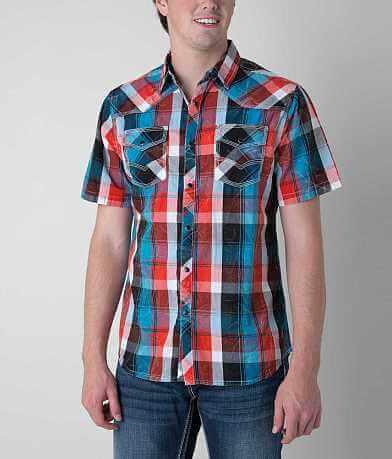 BKE Vintage Bracket Shirt