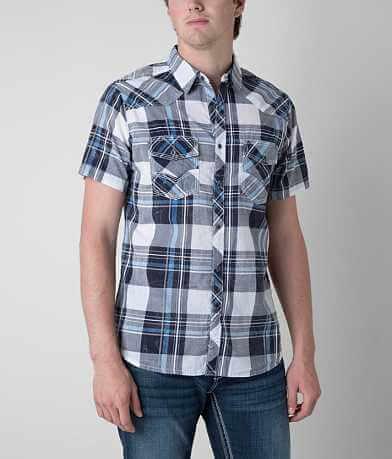 BKE Vintage Drill Shirt