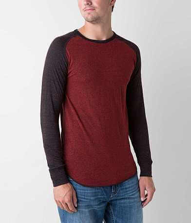 BKE Vintage Raglan Sleeve T-Shirt