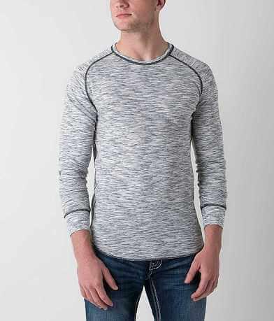 BKE Vintage Marled T-Shirt