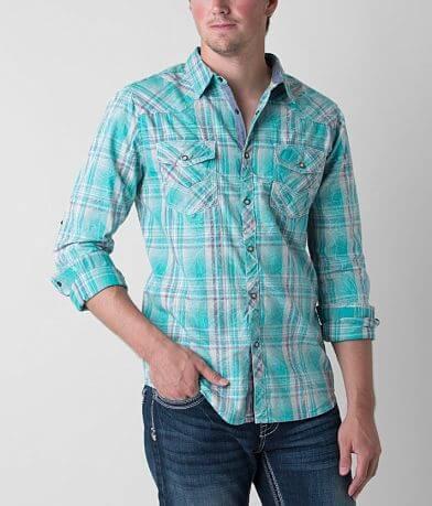 BKE Vintage Bearing Shirt