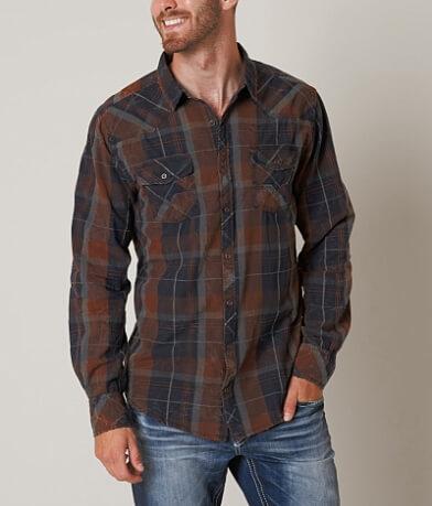 BKE Vintage Sebastian Shirt