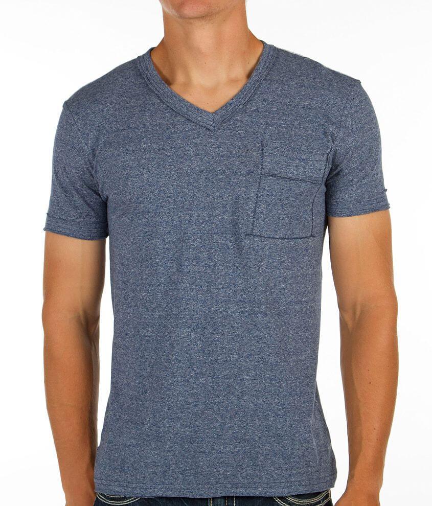 BKE Vintage Virgil T-Shirt front view