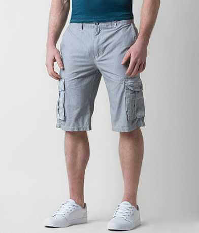 BKE Vintage Turbo Cargo Short