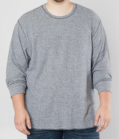Reclaim Drop Needle Thermal Shirt - Big & Tall