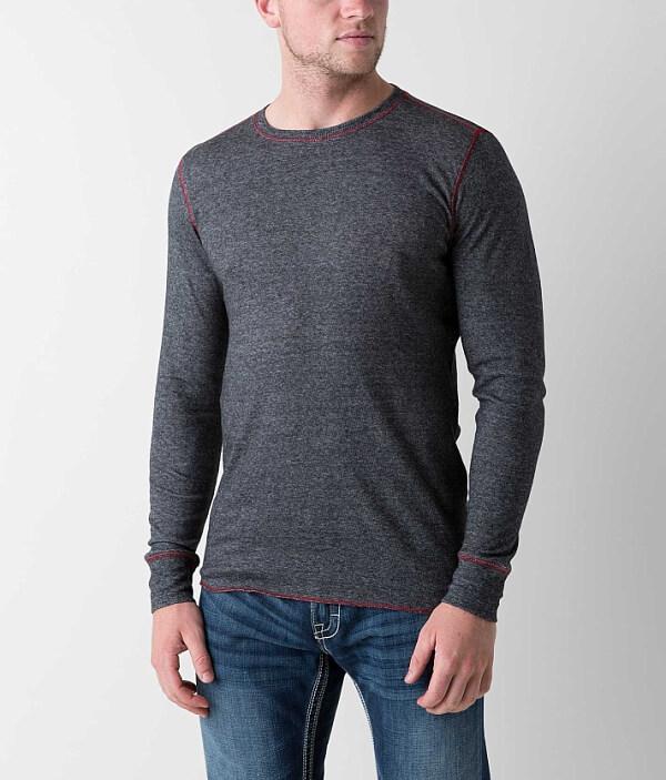Needle Needle Reclaim Drop Drop Shirt Shirt Thermal Needle Shirt Reclaim Thermal Thermal Reclaim Drop SSErPq