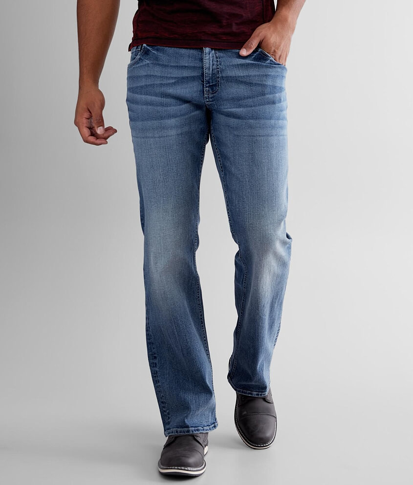 Reclaim Regular Boot Stretch Jean front view