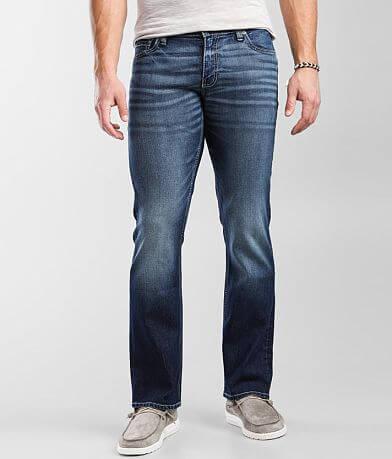 Reclaim Slim Straight Stretch Jean