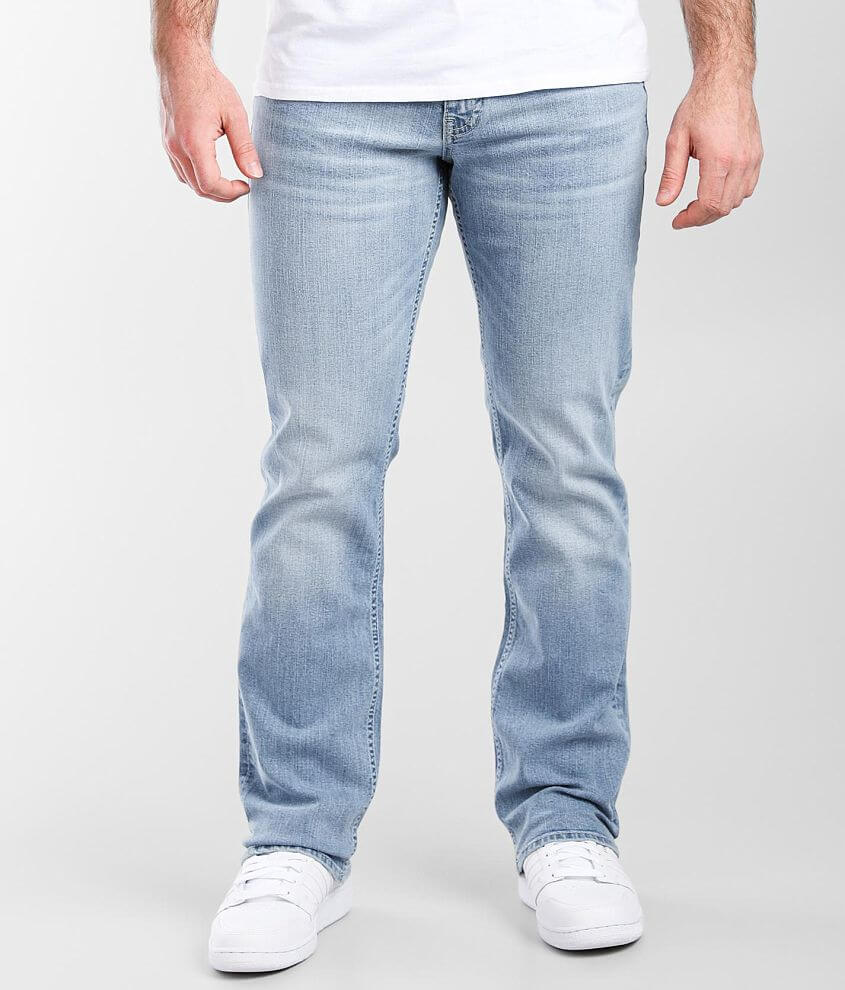 Reclaim Regular Straight Stretch Jean front view
