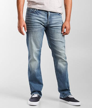 Reclaim Regular Straight Stretch Jean