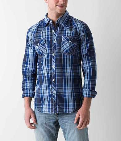 Reclaim Rock Port Shirt