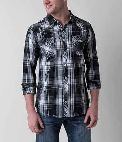 Reclaim Bertran Shirt