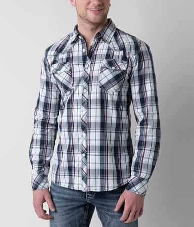 Reclaim Baird Shirt