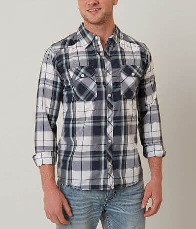 Reclaim Osage Shirt