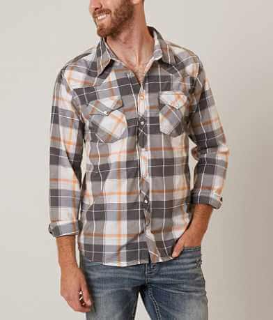 Reclaim Byers Shirt
