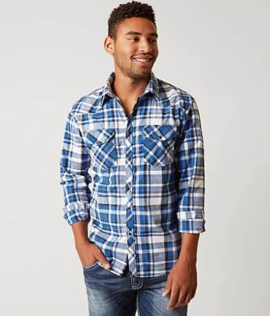 Reclaim Rogers Shirt