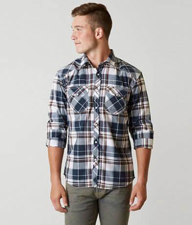Reclaim Hubbard Shirt