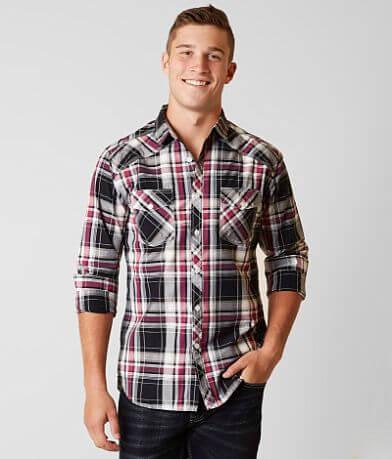 Reclaim Grandview Shirt