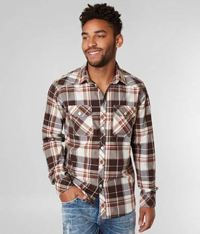 Reclaim Lubbock Shirt