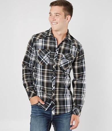 Reclaim McAllen Shirt