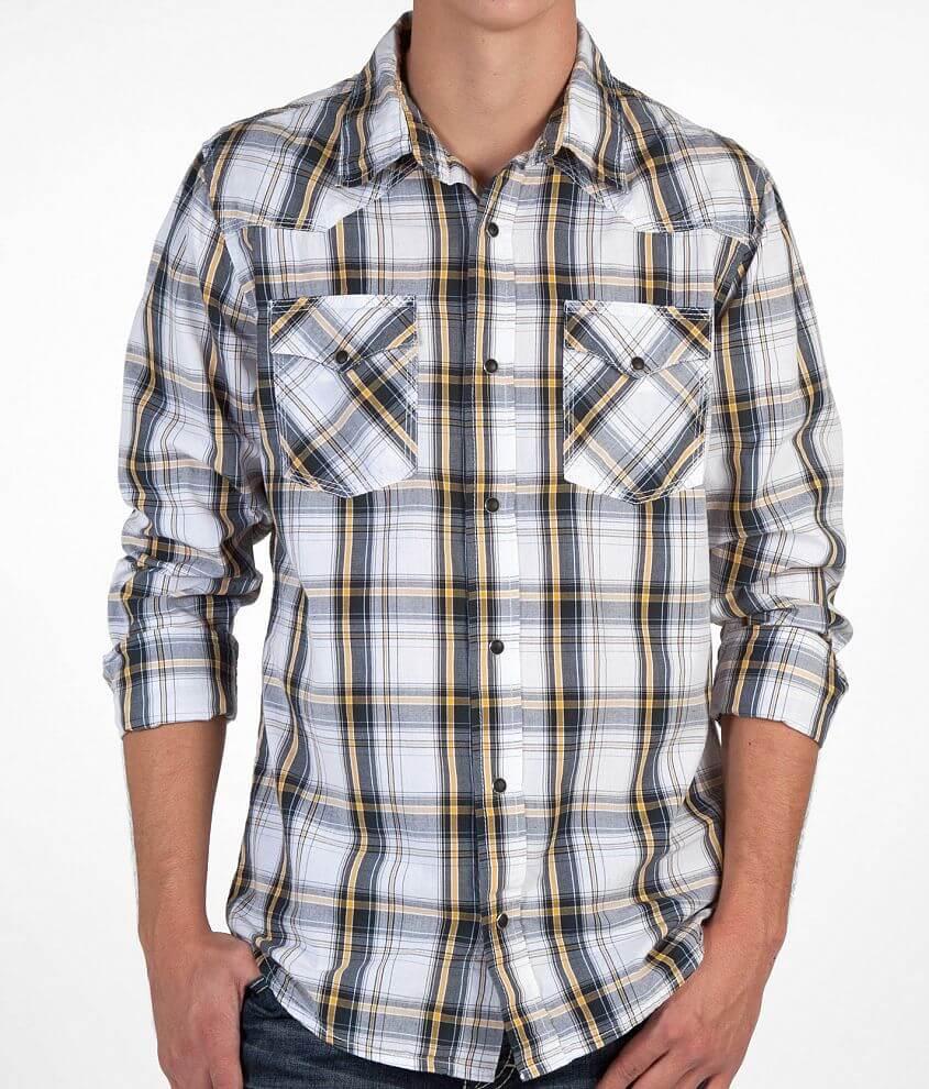Reclaim Hurst Shirt front view