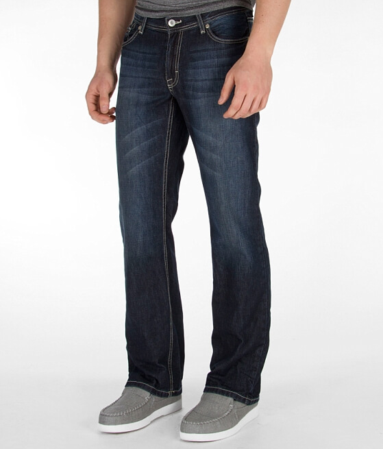 Reclaim Low Rise Bootcut Jean - Men's Jeans in Higgins | Buckle