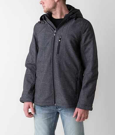 BKE SPORT Keystone Coat