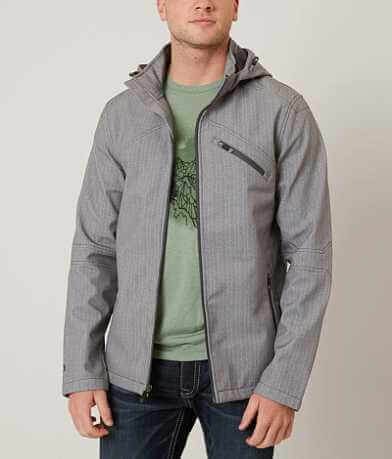 BKE SPORT Riley Jacket